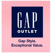 Gap khakis opening factory store on 125th street in Harlem