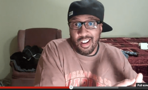 John Os Harlem Shake Down   Rapper responds to the Harlem Shake