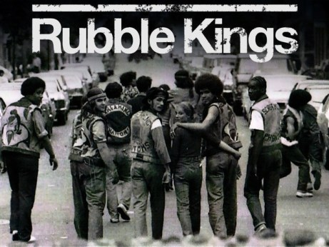 Rubble Kings: The cultural phenomenon that is hip hop