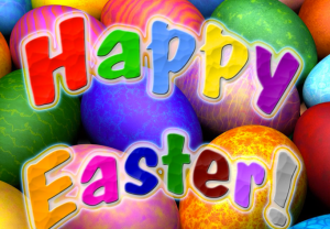 Happy Easter from HarlemCondoLife!