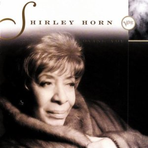 51Pqy28tHxL 300x300 Sunday Jazz Corner with Shirley Horn
