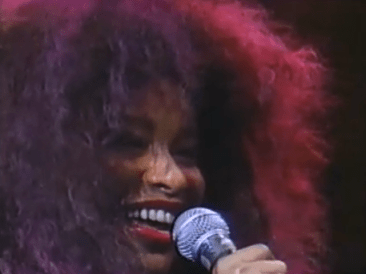 Sunday Jazz Corner With Chaka Khan