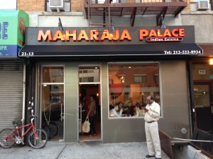 Restaurant review: Grand opening of Maharaja Palace in Harlem