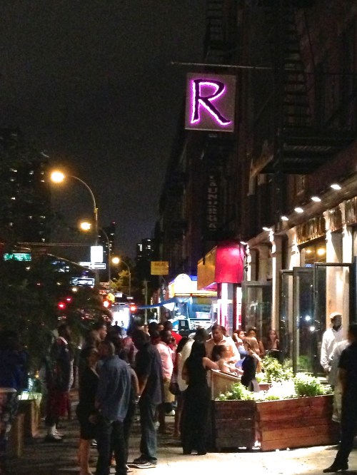 Ricardo Steak House (Review) in East Harlem
