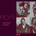 Minton's and Cecil Two New Joints in Harlem with Old Appeal Coming this Fall