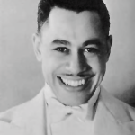 Sunday Jazz Corner With Cab Calloway