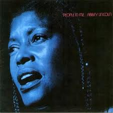Sunday Jazz Corner with Abbey Lincoln