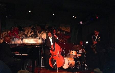 Minton's Jazz