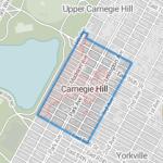 Harlem's Upper Carnegie Hill