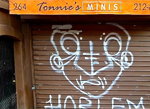 Tonnie's Minis in Harlem closed? (temporarily)