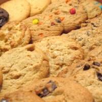 Harlem's Insomnia Cookies!