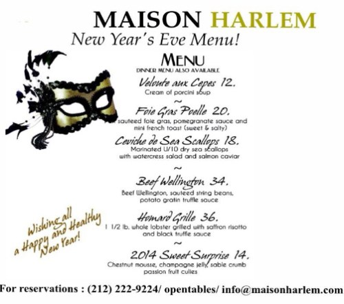 new-year-Maison-Harlem