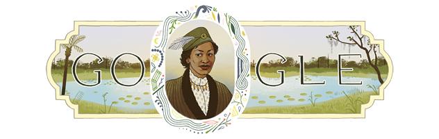 Google Doodle honors Harlem Renaissance icon Zora Neale Hurston
