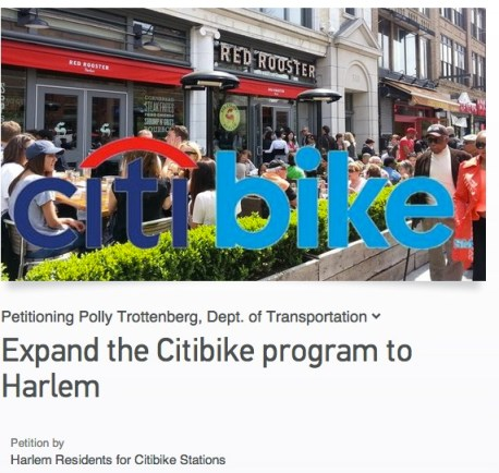 citibike harlem