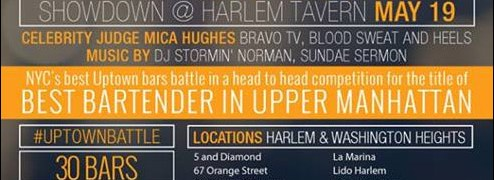 Harlem's Battle of the Bars is back!