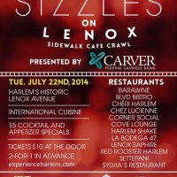 #LENOXSIZZLES UPDATE - July 22nd almost sold out!