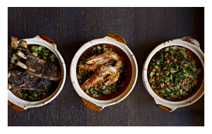 RICHARD PARSONS' THE CECIL NAMED 2014 BEST RESTAURANT IN AMERICA BY ESQUIRE MAGAZINE
