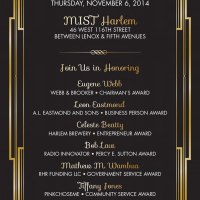 34th Annual Harlem Business Alliance Bridging the Gap Awards Celebration