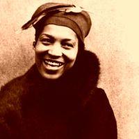 Harlem's Zora Neale Hurston 1891 – 1960