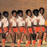 The Harlem Chicks And The Harlem Queens Basketball Team, 1958-1960