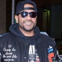 Harlem Man Jim Jones, DMX , Jadakiss, N.O.R.E. And Friends At The Apollo Theater In Harlem