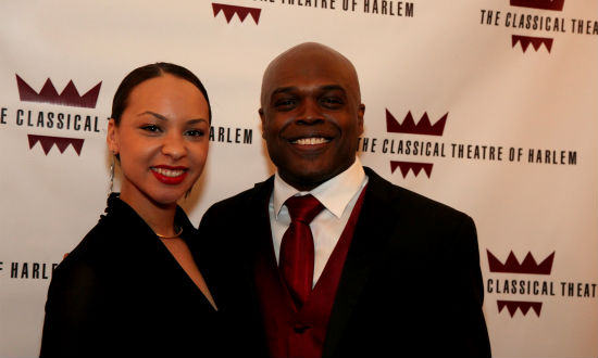 Classical Theatre of Harlem 15th Anniversary Benefit Concert