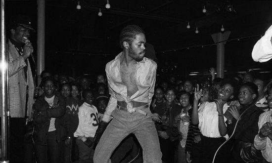 JDL at Skatin' Palace 1981_Photography by Joe Conzo