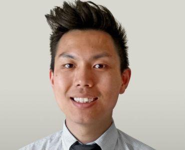 Victor Chen headshot