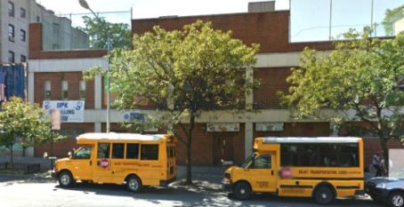 nasry child care in harlem