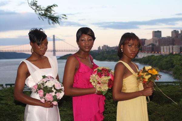 Harlem WeddingsBridalShow3