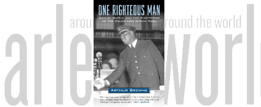 arthur browns book