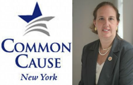 commoncause and gale brewer