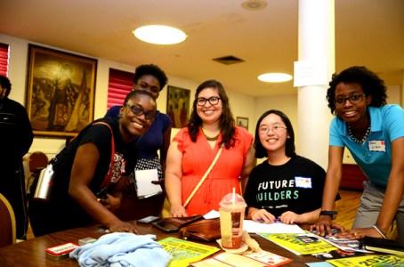 Silicon Harlem Hackathon August 9, 2015 Harlem Week