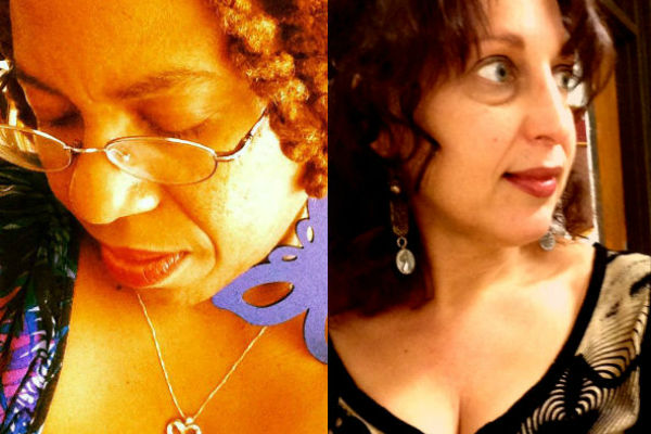 Diana Fox And Carolyn Butts Talk Reel Sisters Film On Harlem World Radio