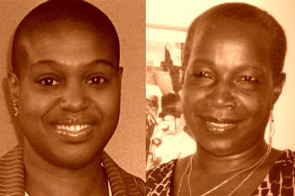 Marline Martin And Michelle Bishop Talk Art On Harlem World Radio