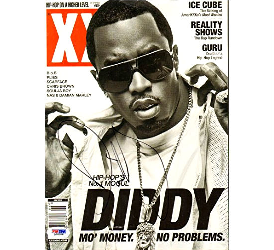 diddy signed cover1