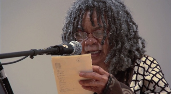 sonia sanchez in badddd