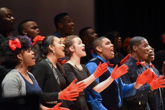 vy higginson choir