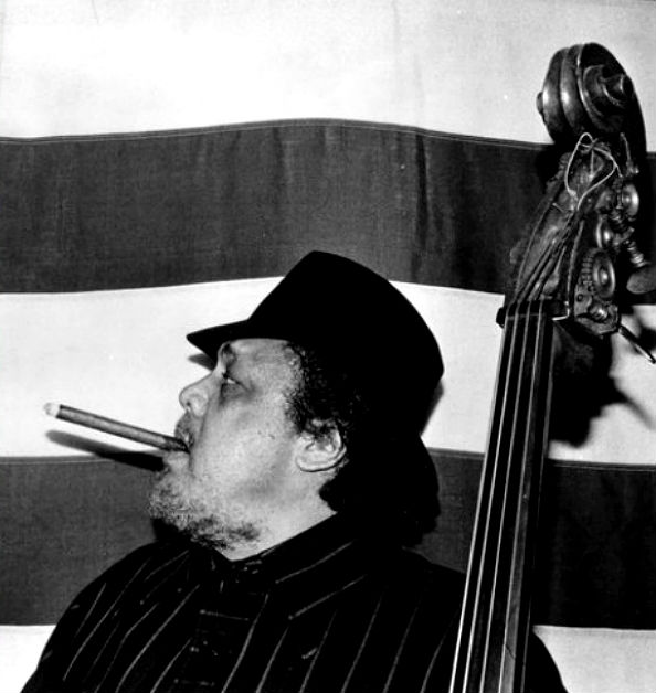 charles mingus recipe in harlem