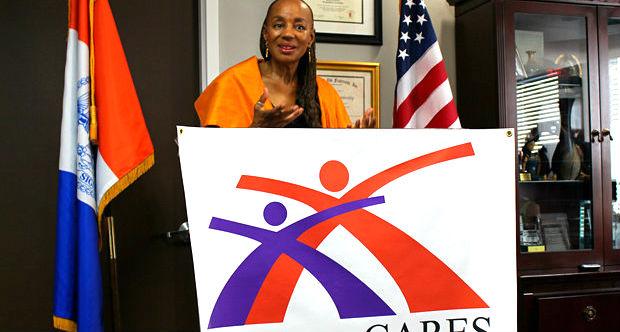National CARES Mentoring Movement 1