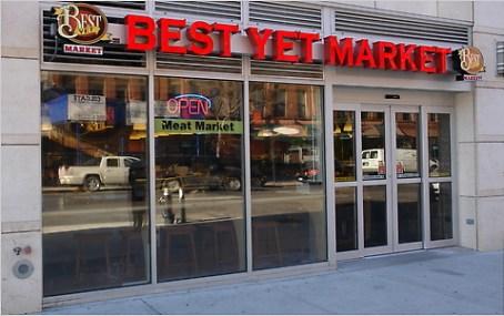 best market