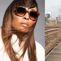 Cynthia Bailey Eyewear Celebrates NYC During Fashion Week 2016