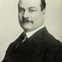 "Harlem's Columbia President ""Nicholas Miraculous"" Murray Butler"