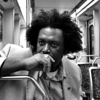 Kamasi Washington At SummerStage In Central Park