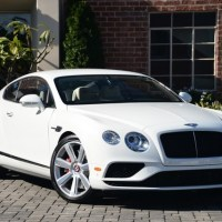 HW Pick: RAND Luxury's Ultra-Exclusive Private Bentley Brunch