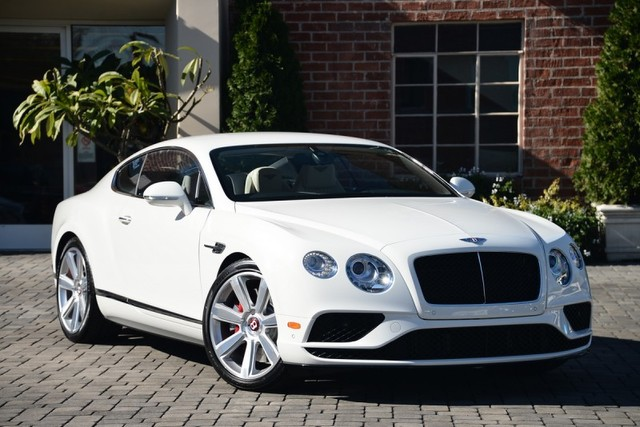 bently luxe