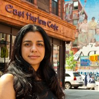 EHP Fundraiser And Special Tribute To Michelle Cruz In East Harlem