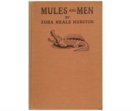 mules and men inhaelm