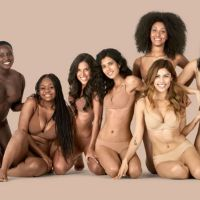Naja.Co Launches #NudeForAll Lingerie Concept