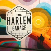 Harlem Garage, The Closing Of A Co-Working Space
